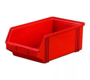 арт 7967 Ящик 250*148*130 красный