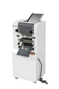 Лапшерезательная машина для крутого теста Miratek KX