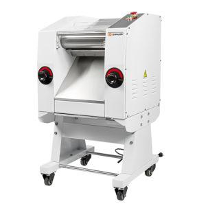 Тестораскаточная машина напольная Danler KF-350