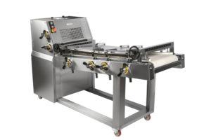 Тестозакаточная машина Danler WML-400