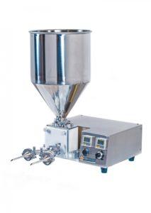Шприц-дозатор полуавтоматический Danler NGE-20