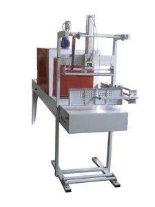Полуавтомат для упаковки РТ-650П
