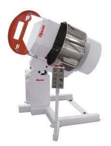 Тестомесильная машина с гидравлическим опрокидывателем «Прима-300P»