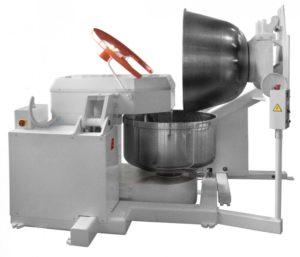 Загрузчик опары для тестомесильных машин с гидравлическим опрокидывателем «Прима-160P», «Прима-300P»