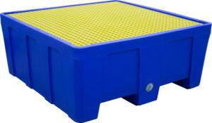 Емкость для отходов ПдО 1601 Nl (525л)
