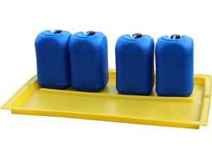 Емкость на 60 литров ПдО 60