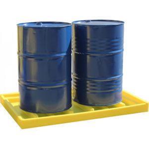 Емкость на 145 литров на ПдО 145