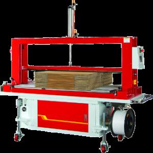 TP-701CC - автоматическое оборудование для упаковки гофрокартона