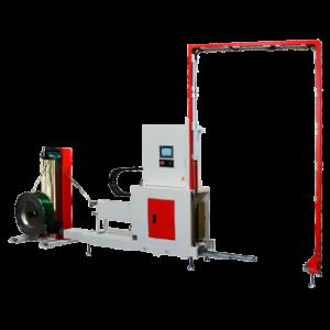 Автоматическая стреппинг машина для паллет TP-733VLM