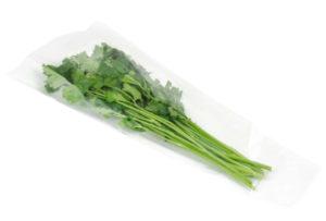 Пакеты под зелень