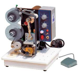 Полуавтоматический датер с термолентой HP-280