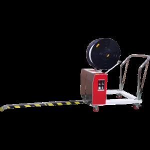 Полуавтоматическая стреппинг машина TP-502MV Genesis Verti