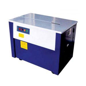 HL-8020 Полуавтоматическая стреппинг-машина (закрытый стол)