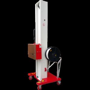 Стреппинг машина TP-502MH для горизонтальной обвязки