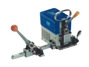 KZ-2 Ручная электрическая обвязочная машинка