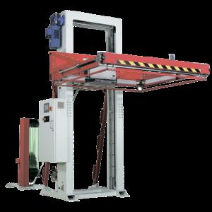 Стреппинг-машина TP-703H для горизонтальной обвязки