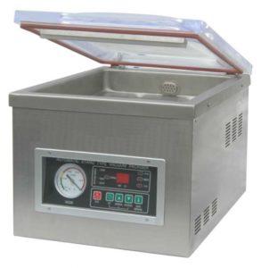 Вакуумный упаковщик HVC-400/2T (DZ-400/2T)