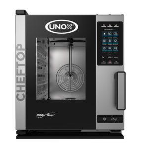ПАРОКОНВЕКТОМАТ UNOX XECC-0523-EPR(PLUS)
