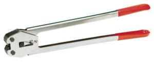 Клещи С311 для полипропиленовой ленты