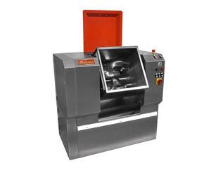 Тестомесильная машина Прима-80К
