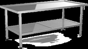 Стол обвалочно-жиловочный