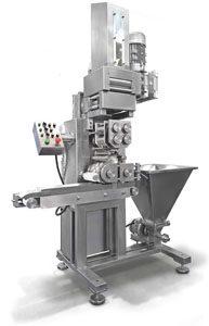 Аппарат для изготовления пельменей и вареников СД-300 OPTI