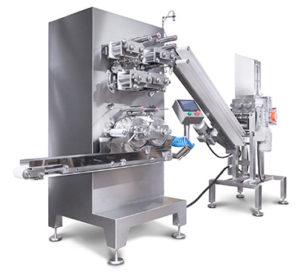Аппарат для изготовления пельменей и вареников СД-1000