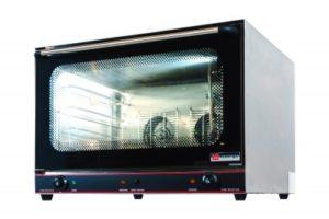 Печь конвекционная Miratek BML-4 (электрическая)