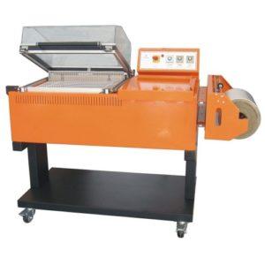Термоусадочный упаковочный аппарат BSF-7060