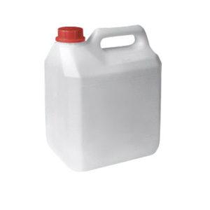 Канистра 5,2 литра