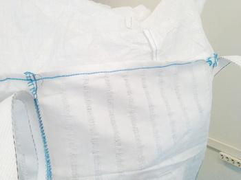 Биг-бэг вентилируемый ткань