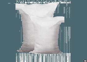 Полипропиленовые мешки с клапаном