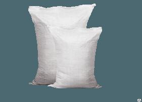 Полипропиленовые мешки с открытым верхом