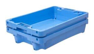 Ящик для рыбы. Рыбный ящик