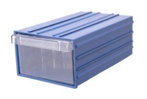 Ящик пластиковый Plastic Drawer 200x123x80 Арт.PD 120