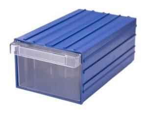 Ящик пластиковый Plastic Drawer 230x136x96 Арт.PD 140