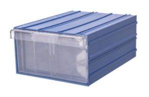 Ящик пластиковый Plastic Drawer 340x260x150 Арт.PD 510
