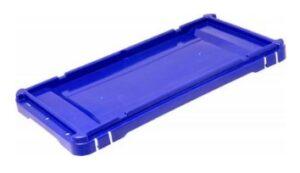 Пластиковая крышка для ящика 417