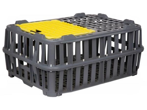 Ящик для перевозки живой птицы Арт. 201-00 Chicken box