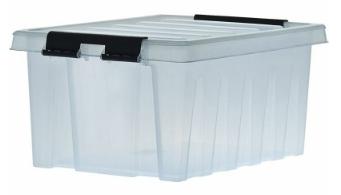 Rox box 16