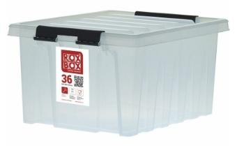 Rox box 36
