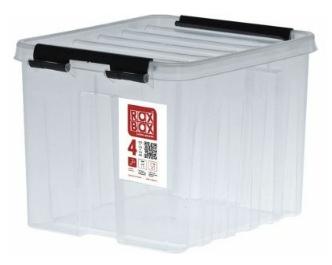 Rox box 4