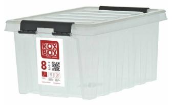 Rox box 8