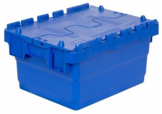 Ящик sembol plastik