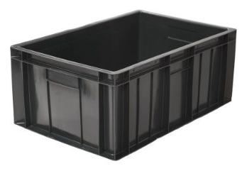 Ящик для мяса
