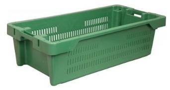 Ящик для рыбы купить оптом