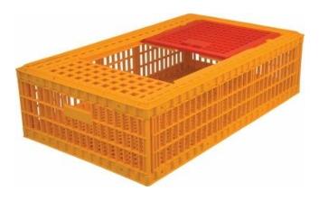 Ящик для птицы купить оптом