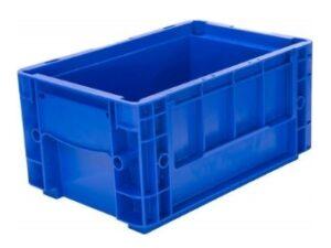 Ящик пластиковый из полипропилена rl-klt