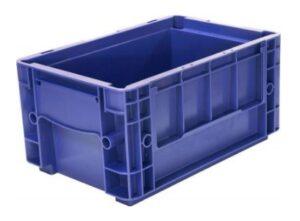 Ящик пластиковый из полипропилена