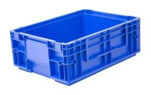 Ящик пластиковый из полипропилена rl klt